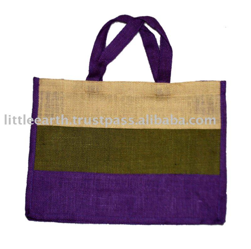 Jute Bag, Jute Shopping Bag, Jute Promotional Bag