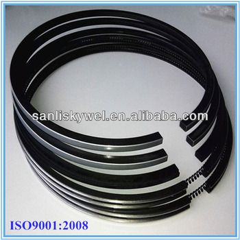 AL25/30 piston ring fit for sulzer marine diesel engine
