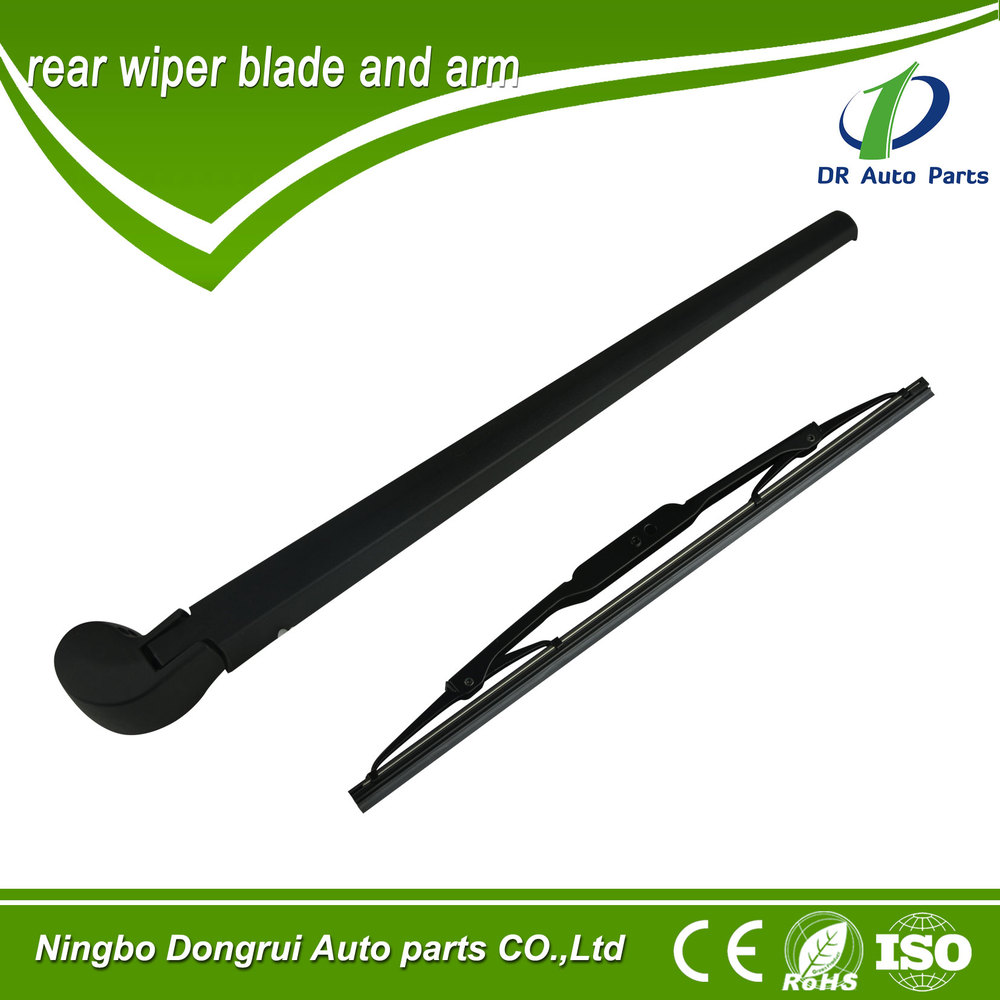 Advanced Germany machines factory supply chery car special windshield wiper for your beloved car