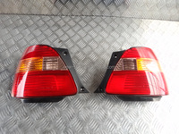 USED JDM reverse light Taillights Tails OEM for 98-02 Aristo GS300 GS400 JZS161 JZS160 V300