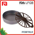 FT2554 New Design Springform Cake Pan With Cutter
