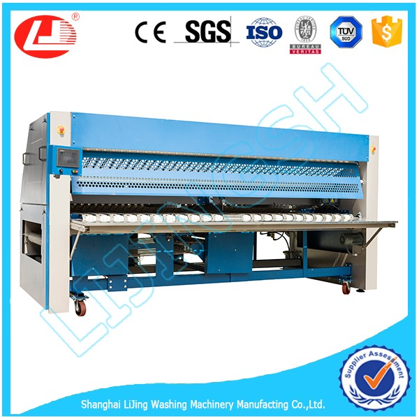 LJ muti-roll commercial folding machine