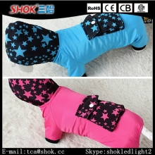 New Design Pet Dog Clothes For Dog from ShenZhen