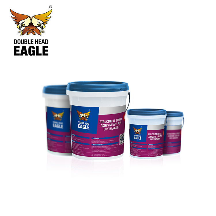 Cheap Clear Fast Dry Stone Adhesive Epoxy Curing Glue
