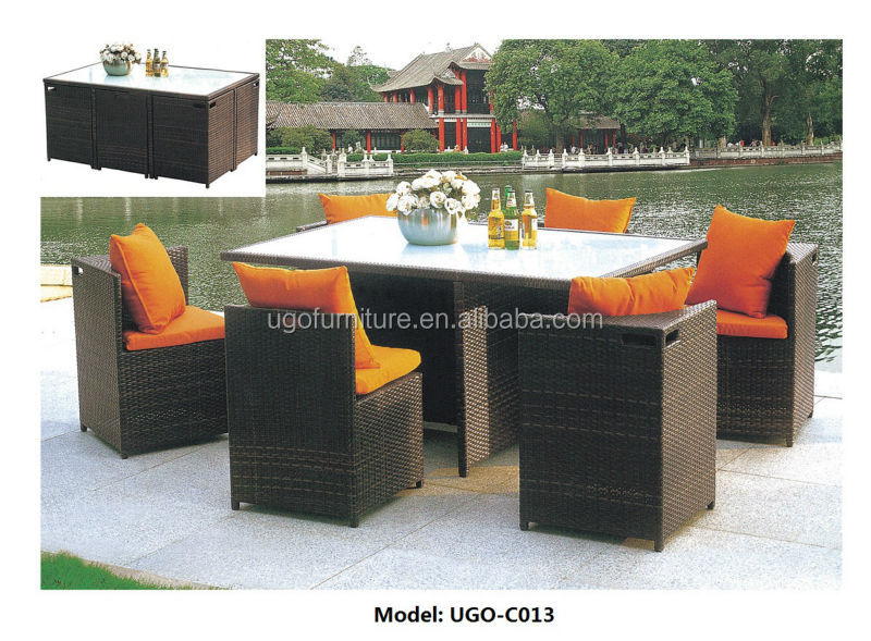 product gs discount outdoor furniture high quality ugo garden factory