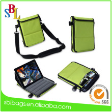 Shoulder Bag for iPad 2 3 4 Air 10 inch Tablet Portable Travel Pouch