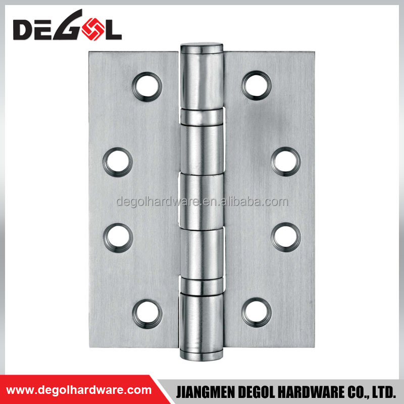 Top quality stainless steel heavy duty door hinge removal