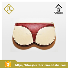 2016 Sexy ladies purse women wallet fashion genuine leather wallet
