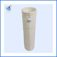 Good quality Anti-static Polyester filter bag (PET)