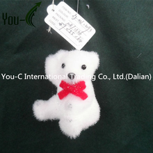 2016 Hot Sale Party Gift Hanging Polar Bear