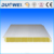 2015 hot selling Chinese factory galvanized colored glass wool sandwich panel