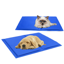 2017 New Design Import Pet Animal Products from China Pet Cooling Mat
