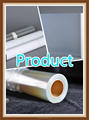 Double Sides Printing PET Film, film for menu & film for photograph
