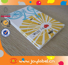 New Design Paper Printed Cards,Color Printed Cards