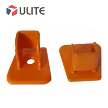 Custom small quantity competitve price plastic injection molding spare parts on high quality PP ABS PC component
