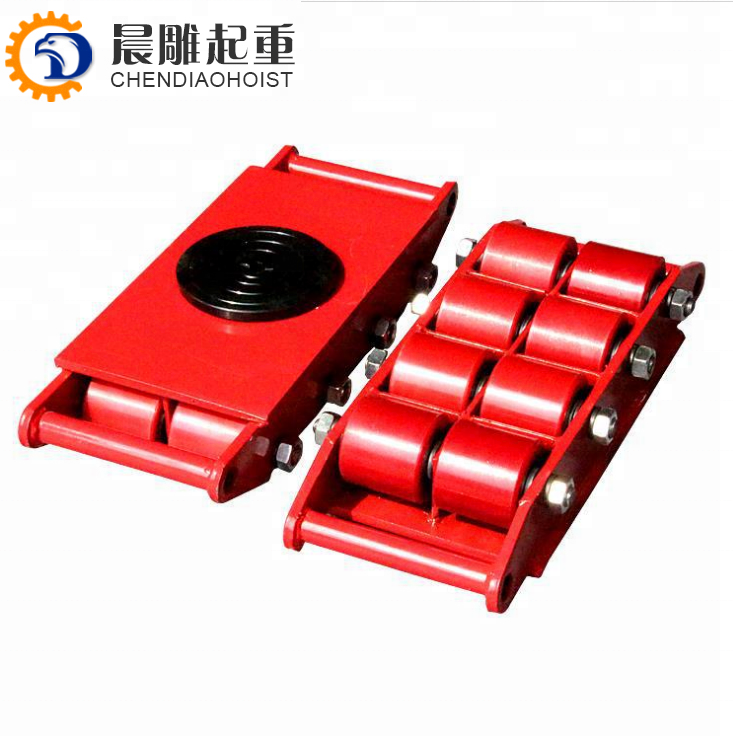 5 Ton 10 Ton 20 Ton 30Ton Jack Lift Tools Hydraulic Track Toe Jack Claw Jack With Trolley