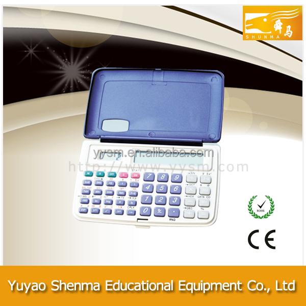 Calculator wholesale small size promotion custom chinese digital calculator