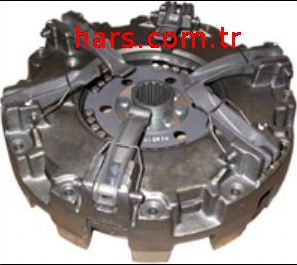 Wholesale Farm Tractor Parts, Truck Clutch Assembly