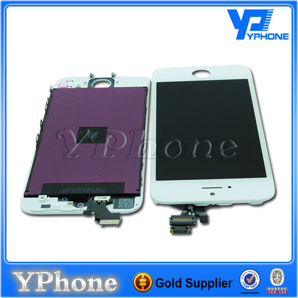 Cell phone spare parts for apple iphone 5 accessories