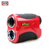 Aite range finder golf binocular with laser rangefinder golf buddy