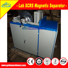 Electric Wet Magnetic Force Separator