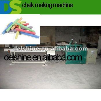 DS900 CaCO3 Automatic Chalk Machine