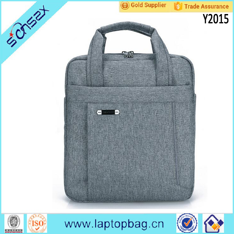 China supplier waterproof laptop messenger bag for Ipad