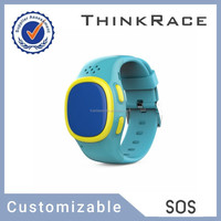 Mini gps tracker automobile supports real time positioning and google map Thinkrace PT520 made in china