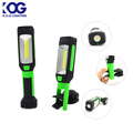 New Multifunctional Foldable LED Portable with Magnetic Base Clamp Work Light