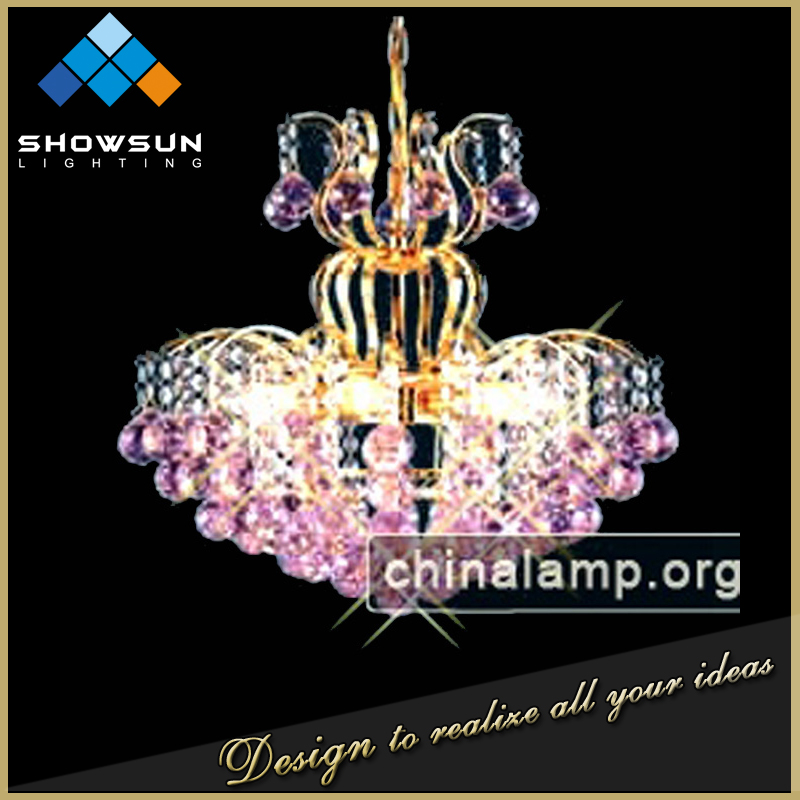 Guzhen high end quality brass special large cristal chandelier