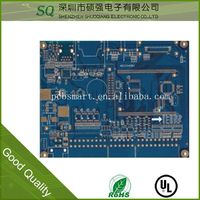 2016 best selling High quality customized doorbell pcb industry smps pcb board