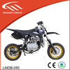 mini cool sports moto with 50cc engine CE cheap for sale