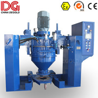 300 Liters Automatic Container Mixer Powder Coating Production Machinery