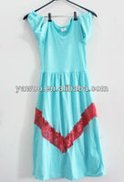 2013Newest Toddler solid color petti dress with optional lace long petti dress birthday dress flower pettidress clothes for kids