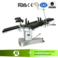 A101-2 SAIKANG Operation table Equipments For Delivery Room