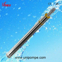 sumur submersible pompa 2 inch