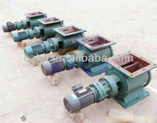 china supplier Rotary Airlocks & Rotary Valves