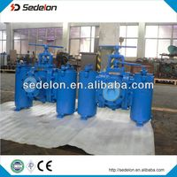 Durable Water Strainer And Oil Filter ( Strainer Valve )