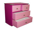 Hot Sale Paper Drawer Box; Boxes Cardboard Drawer