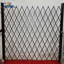 Best Quality New Steel Construction Metal Expanding Security Gate