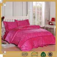 2015 wholesale good quality and reasonable price beautiful bed sheet sets