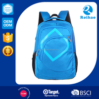 New Coming High Standard Classic Design School Backpacks For University Students