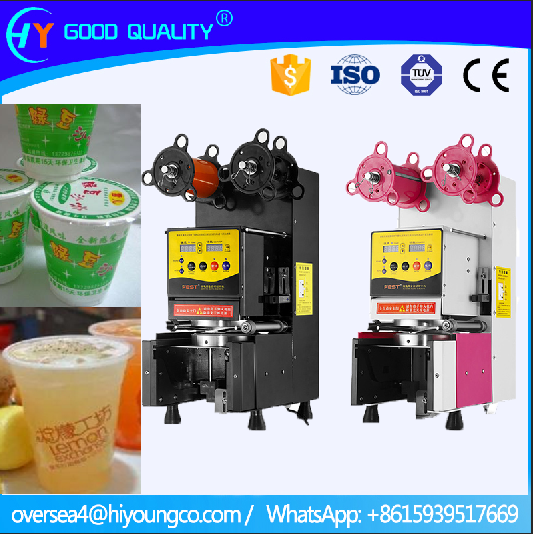 Best Quality Cheapest Price Plastic Bottle Cap Sealer