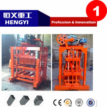factory directly sell QT4-40 concrete interlocking paving block machine/favorable price concrete interlocking paving block machi