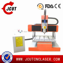 china mini JCUT-3030 advertising /PCB milling and drilling CNC Router machine