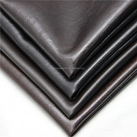 PVC Leather Factory for Sofa, Furniture (B853-11)