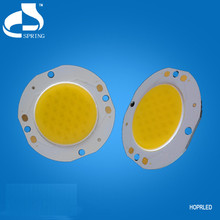 Copper base plate led cob 7w chip manufacturers