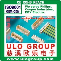 Terminal connector drawing manufacturer/supplier/exporter - China ULO Group