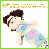 Sea animal custom sex plush mermaid doll toy for promotional gifts