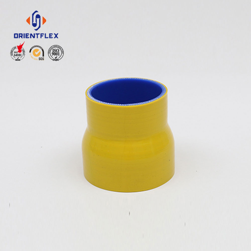 High Temperature High Performance High Pressure Silicone straight reducer